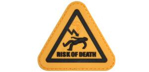 خطر فوت