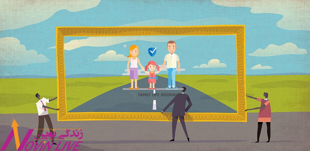 دورنمای خرید بیمه های زندگی را به مشتریان نشان دهید- 19 استراتژی فروش برای فروش بیشتر بیمه عمر