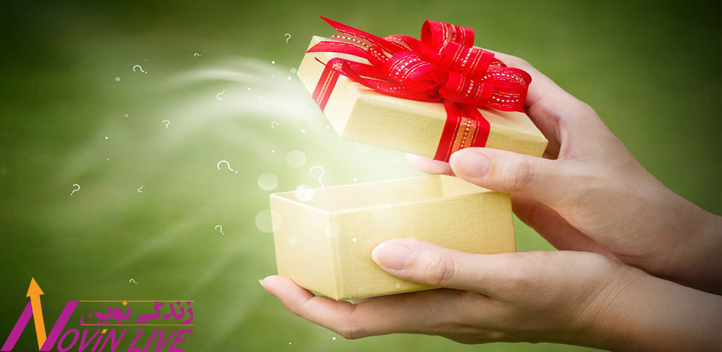 یک هدیه ویژه بدهید- 19 استراتژی فروش برای فروش بیشتر بیمه عمر